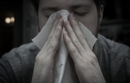 Quelle est l'influence de la pollution de l'air sur les allergies ?