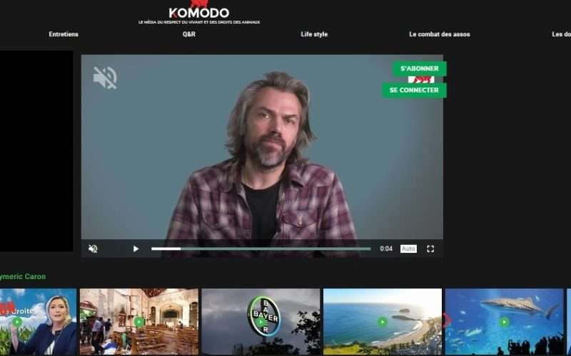 Komodo.tv
