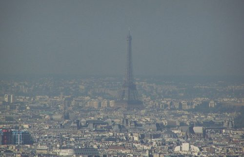 Que faire en cas de pic de pollution ?